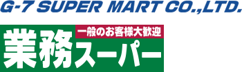 G-7 SUPER MART CO.,LTD.