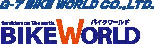 G-7 BIKE WORLD CO.,LTD.